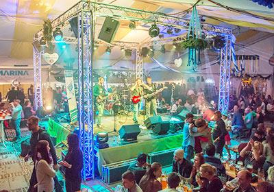 Oktober na Fest Liptovský Mikulaš