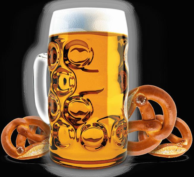 oktober na fest pivo praclik