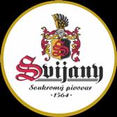 oktober na fest Svijany logo